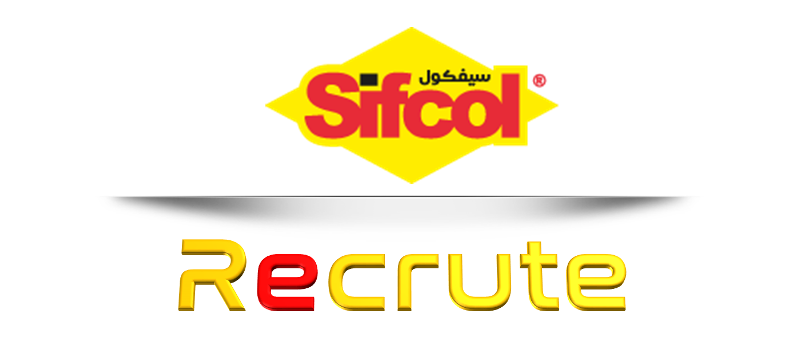 sifcol recrute un technicien de production  u2013  u26d4  u2014 1000 jobs
