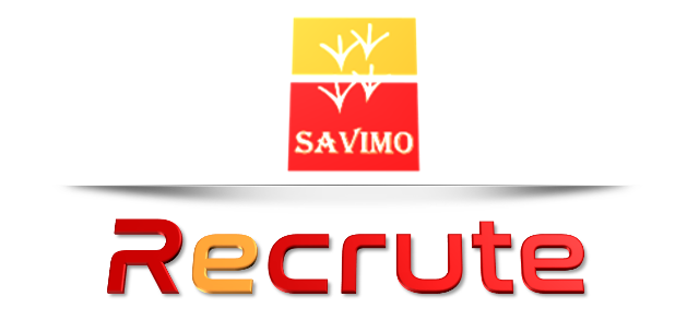 savimo recrute 2 techniciens  u2013  u26d4 recruter tn