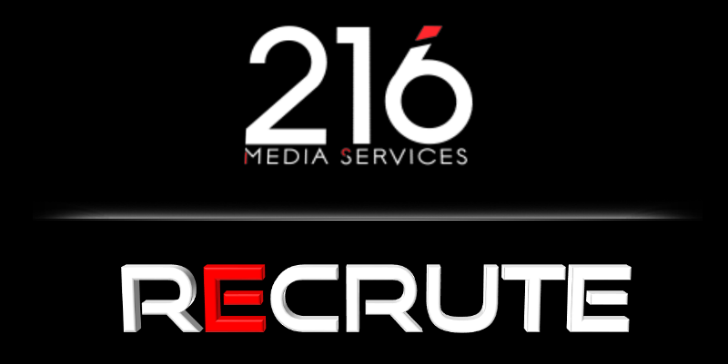 216 media services recrute graphiste  u2013  u26d4 recruter tn