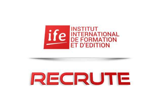 iife recrute assistante commerciale  sivp   u2013  u26d4 recruter tn