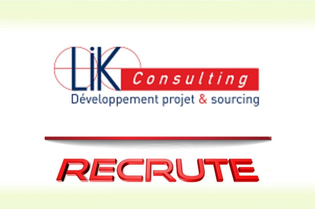 lik consulting      recrute    styliste