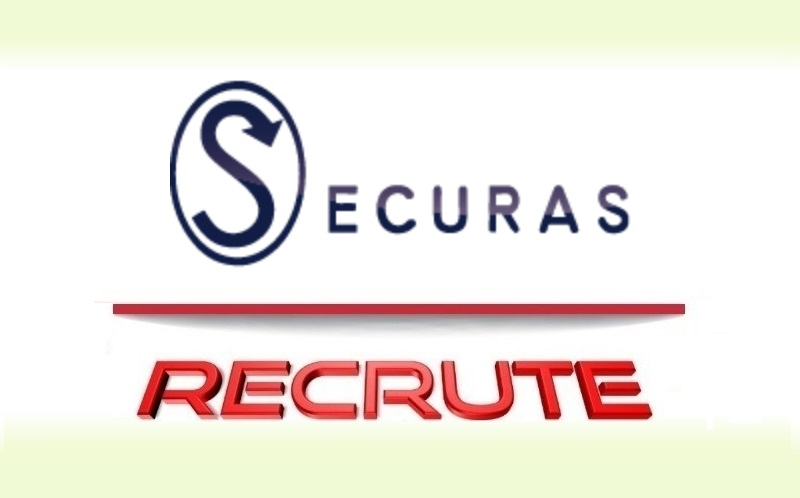 securas        recrute      u2013  u26d4  u2014 1000 jobs