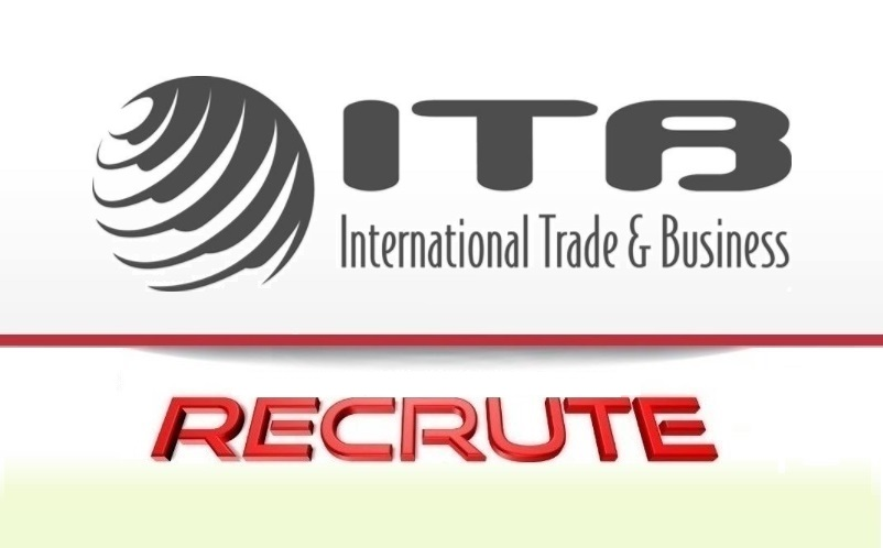 itb        recrute     assistante de direction