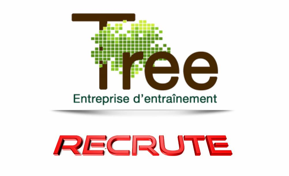 tree      recrute  u2013  u26d4  u2014 1000 jobs