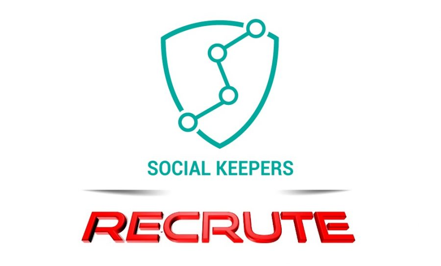 social keepers      recrute  u2013  u26d4  u2014 1000 jobs